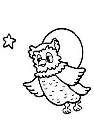 Small Picture Owl Halloween Coloring Pages Animal Coloring Pages Halloween On