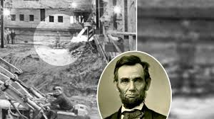 abraham lincoln ghost caught on tape. is this abraham lincolnu0027s ghost in the white house official photograph has some convinced lincoln caught on tape