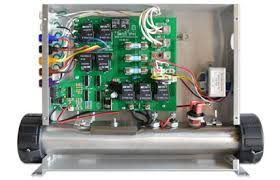 united spa controls c5 series electronic controls c5 control boxes the new b8 board now ship our new dual voltage transformers the days of swapping out transformers to switch between 240v and