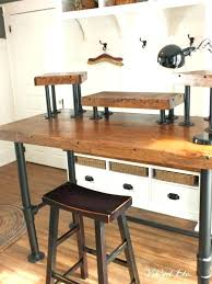 industrial style office chair. Industrial Style Office Chair Home Furniture Desk Reveal 1 3 E