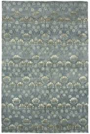 pottery barn franklin rug pottery barn rugs arts and crafts rugs empress pewter style area pottery