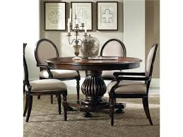 42 inch round wood dining table pedestal with leaf extension gallery of