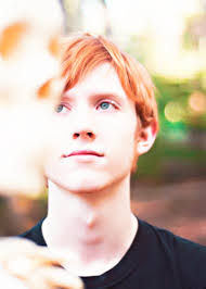 Peter Carlson by Catherine Harris - for-redheads | Character inspiration,  Red hair blue eyes, Character inspiration male