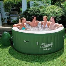 best inflatable hot tub 2018 guide pools spas