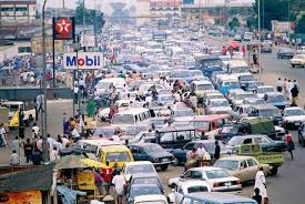 Image result for fuel scarcity nigeriA