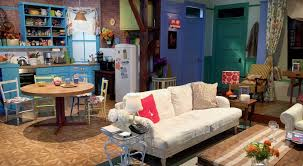 friendsfest is returning to london this