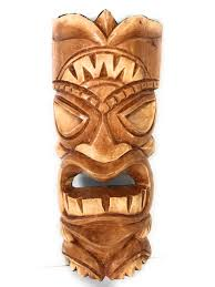 love tiki mask 12 wall decor hand carved bds1202130 on tiki mask wall art with love tiki mask 12 wall decor hand carved bds1202130