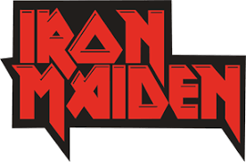 Iron Maiden Logo Vector (.CDR) Free Download
