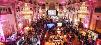 Impressionen Best Of Vienna Bar Spiritsfestival 2019