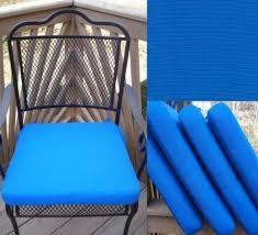 patio chair cushions chair seat cushion