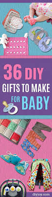 diy gifts for babies best diy gift ideas for baby boys and girls creative