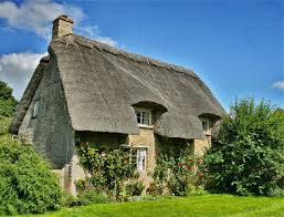Image result for pretty cottage in the cotswolds