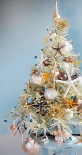 Mini Beach Christmas Tree