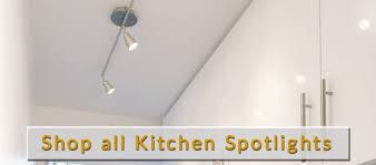 kitchen lighting in the spotlight the