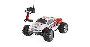 GoolRC A979-B <b>RC</b> Car <b>2.4G 1/18</b> Scale 4WD 70KM/h <b>High Speed</b> ...