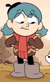 Hilda (character) | Hilda: A Netflix Original Series Wiki | Fandom