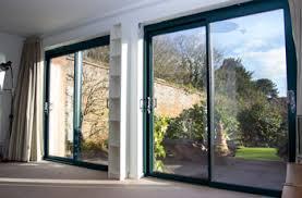 exterior sliding door systems. grey aluminium stock sliding patio door in smart systems exterior d
