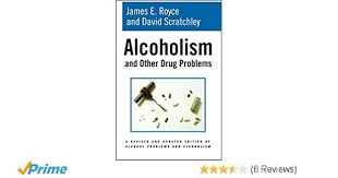 James Problems Drug Other And Scratchley Royce E David Alcoholism tIBwgg