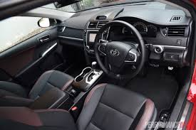Toyota Camry - The latest news and reviews with the best Toyota ...