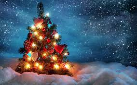 Christmas Background Hd Images Free ...