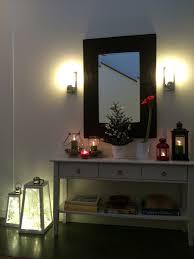 interior decoration beautiful wall mirror ideas and