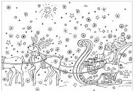 Small Picture Santa Claus Coloring Pages For Christmas ALLMADECINE Weddings
