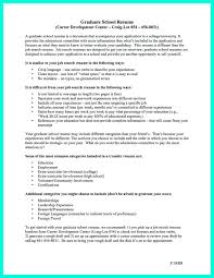 College Application Resume Template Draft Of For High School