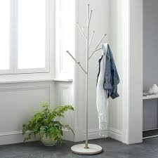 Branch Free Standing Coat Rack From West Elm Magnificent West Elm Coat Rack Branch Coat Rack Cot Tree Branch Coat Rack Branch