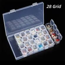 Buy <b>28 grid</b> and get free shipping on AliExpress