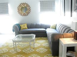 living room rug. Living Room:Attractive Room Rug Decorating Ideas With Yellow Moroccan Fabric N