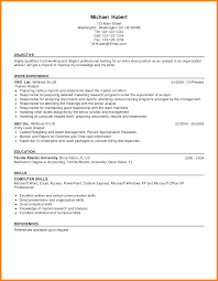 Career Objective For Real Estate Resume 12 Entry Level Real Estate Resume Business Opportunity