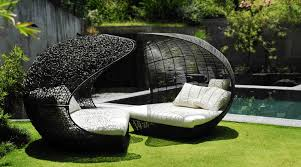 outdoor luxury furniture. Simple Daybed Outdoor Furniture In Interior Home Design Makeover Luxury U