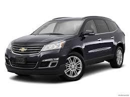 2015 Chevrolet Traverse Specs and Photos | StrongAuto