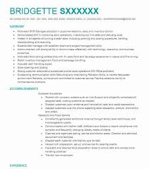 Server Resume Examples Awesome Servers Resume Examples Kenicandlecomfortzone