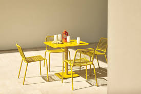 Designers Choice Furniture Galleries Vega Table 90x90