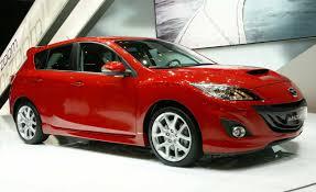 2010 Mazdaspeed 3 vs. 2010 Volkswagen GTI   Comparison Test   Car ...