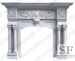 Marble Fireplaces for Sale - Shopstonefireplaces.com