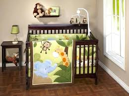 jungle nursery decor jungle baby bedding enchanting baby nursery room design with girl jungle baby bedding jungle nursery decor jungle theme