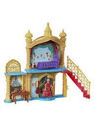 Игровой <b>набор</b> замок <b>маленькие куклы</b> Елена - принцесса ...