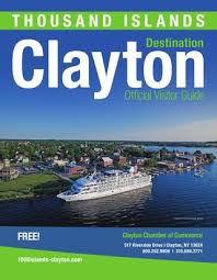 thousand islands clayton new york located in upstate ny by page 1 thousand islands clayton destination