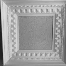 use foam crown molding to make your own picture frame