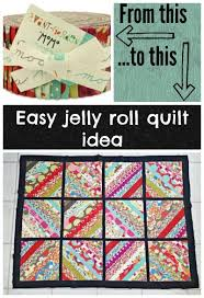 Moda Jelly Roll Quilt Patterns