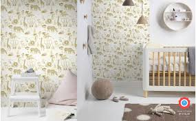 safari wallpaper nursery. Beautiful Wallpaper Cute Safari Animals Wallpaper Mustard And Yellow For Childrenu0027s Room Or  Baby Nursery With Safari Wallpaper Nursery T