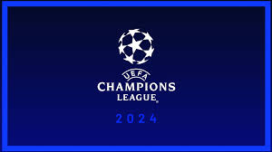 Uefa champions league logo by unknown authorlicense: New Format For Champions League Post 2024 Everything You Need To Know Uefa Champions League Uefa Com