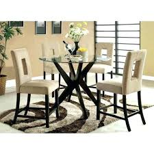36 inch dining table round
