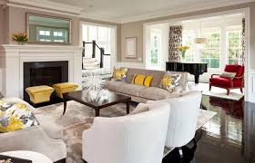 best place to a sectional living room transitional with area rug sectionals rugs