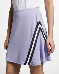 Nike Dri Fit Uv Womens 43cm Approx Golf Skirt