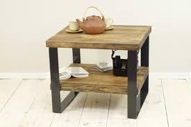reclaimed wood furniture etsy. Reclaimed Wood End Table Etsy Furniture E