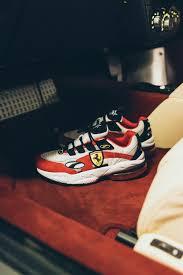 0 bids · ending mar 16 at 11:11am pdt 5d 15h. Puma X Ferrari Cell Venom Now Available Footpatrol Blog