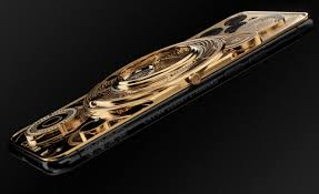 Dhgate are always here to offer pure gold with lowest price, highest quality, and best customer services. This 100k Iphone 11 Pro Features 24 Karat Gold With 137 Diamonds